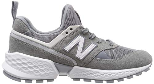 V2 Balance Gris Zapatillas 574s nb Hombre Nsb New Para White steel WEnCW