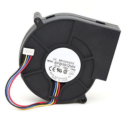 12v blower fan 120mm - 2