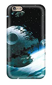 Brooke Galit Grutman's Shop New Shockproof Protection Case Cover For Iphone 6/ Star Wars Case Cover 7650229K47068297