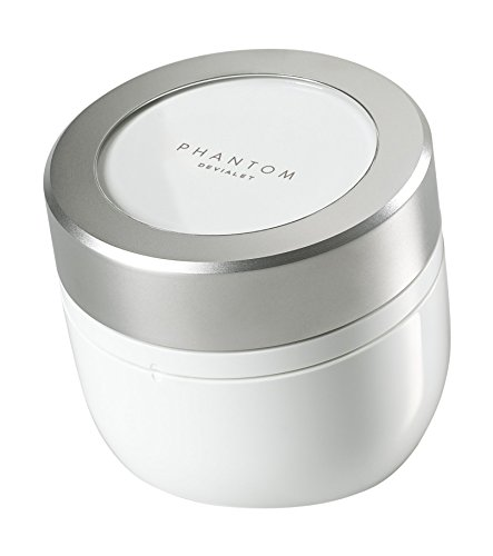 Devialet Accessory - Remote - Wireless speaker remote control for Phantom by Devialet