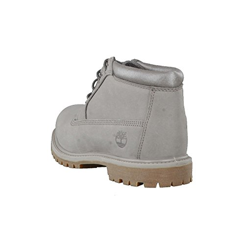 Timberland Wheat Femme Gris Nellie Dble Yellow Af Bottes ZHUHwxP