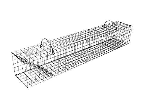 Tomahawk Model 103CL - 36x6x6 Rigid Muskrat Colony Trap