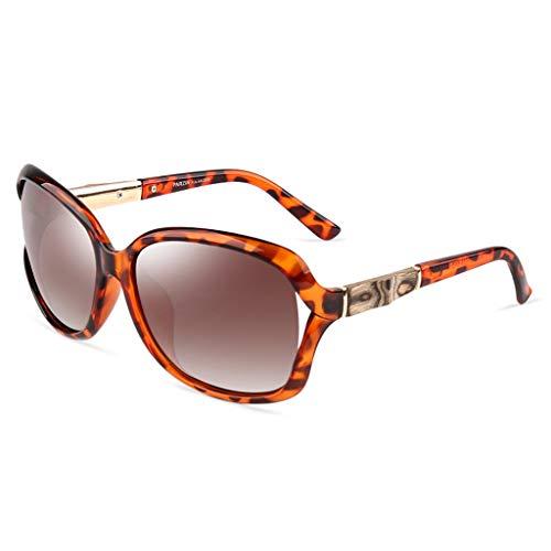 Large de B Fashion New Femme B de Lunettes Des Miroir soleil Conduite Couleur Femmes Frame Soleil polarisées pour Sport de lunettes vawxHqnP