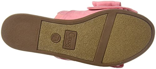 by Slide Edelman Pink Lemonade Sam Ninette Womens Sandal Circus 17qwd1