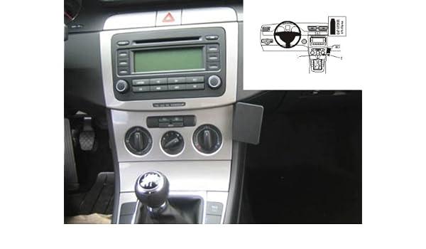 Brodit ProClip 853652 for VW Passat 05-14 Angled Mount