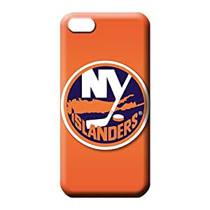 iphone 6plus 6p covers Slim Fit High Grade cell phone carrying shells new york islanders