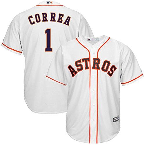 e09d75fb937 Carlos Correa Houston Astros Memorabilia
