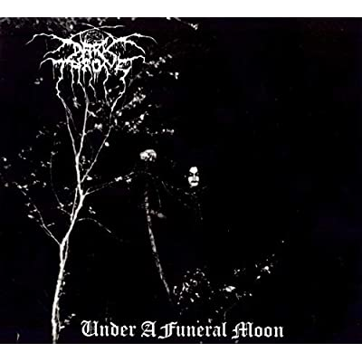 Under a Funeral Moon [Vinilo]