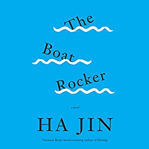 The Boat Rocker Audiobook