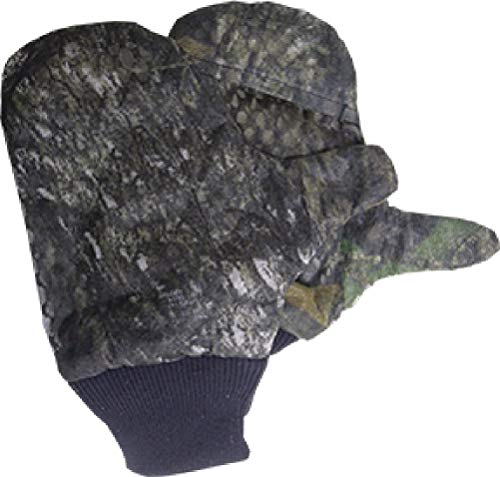 SHANNON OUTDOORS INC Bug Tamer Mitts Breakup XLarge by Shannon Outdoors Inc