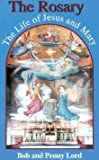 The Rosary, Bob Lord and Penny Lord, 0926143123
