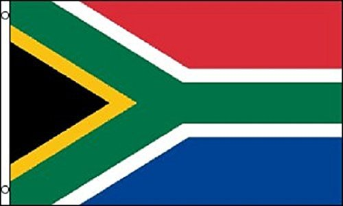2x3 South Africa Flag African Country Banner Pennant Outdoor 24x36 inch New