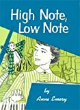 High Note, Low Note (Sally and Jean Burnaby Series)