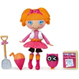 Lalaloopsy Mini Doll, Bea Spells-A-Lot