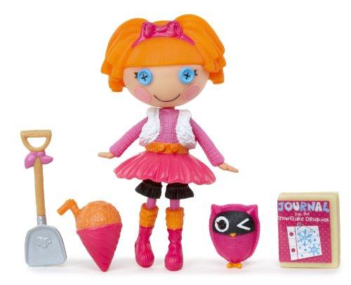Lalaloopsy Mini Doll, Bea Spells-A-Lot, Baby & Kids Zone