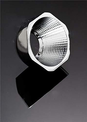 (LED Lighting Reflectors Lens Array Square 50x50mm D 8.5m, Pack of 10 (C13556_Bridget-M-UNI) )