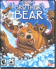 Price comparison product image Brother Bear - PC
