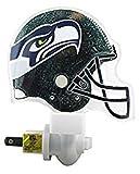 Seattle Seahawks Helmet Night Light