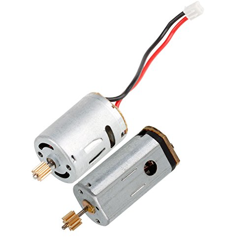 Metal Main Motor V913-14 for WLtoys V913 4CH RC Helicopter Replacement