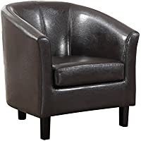 Simpli Home Austin Tub Chair