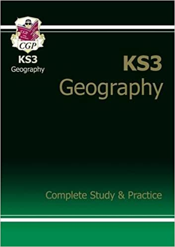 Ks3 geography complete study practice cgp ks3 humanities amazon ks3 geography complete study practice cgp ks3 humanities amazon cgp books 9781841463926 books ccuart Image collections