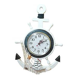 41ziwh1sOIL._SS300_ Best Anchor Clocks