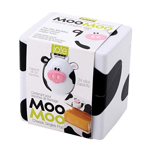 (Joie Moo-Moo Cow Cheese Slice Holder Pod)