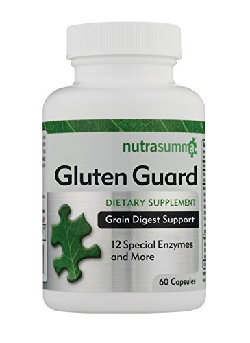 Gluten Guard Gluten Guard