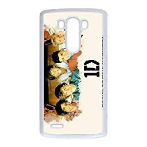 OneDirection For LG G3 Cell Phone Cases Easy Firm NDDG8056123