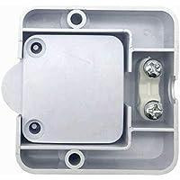 Deurcontactschakelaar, kistschakelaar, led (laagspanning) of 230 V (hoogspanning) aan/uit, deurschakelaar…