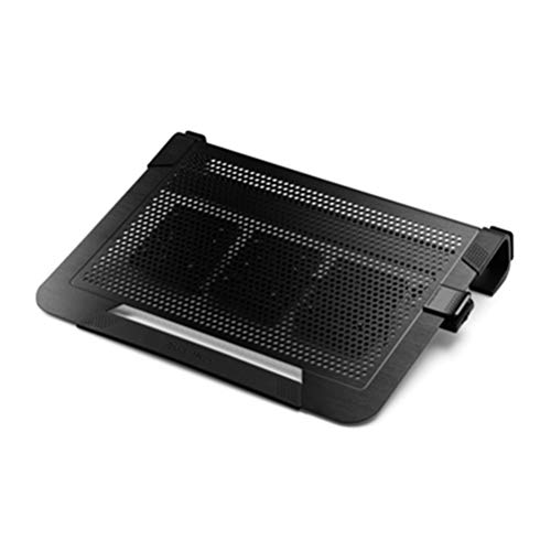 Ho,ney Notebook Cooler - Laptop Cooler Notebook Cooling Pad 17'' 18'' 19'' Stand Durable -1053 Notebook Cooler by Ho,ney (Image #6)