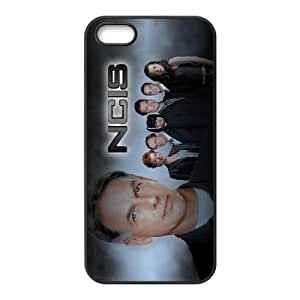 NCIS NCIS iPhone 5 5s Cell Phone Case Black JNC277C8