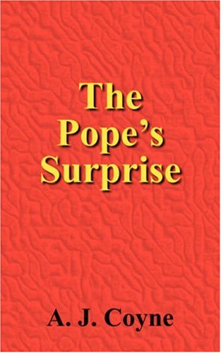 Download The Pope's Surprise ebook