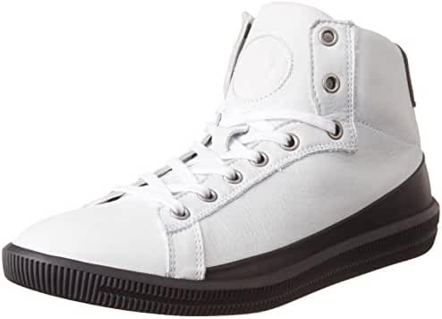 Diesel Men's Dyneckt S-Naptik Mid Fashion Sneaker