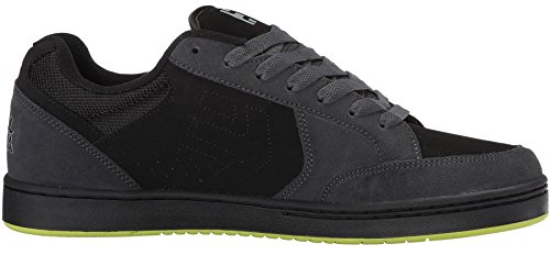 cheap sale good selling recommend online Etnies Metal Mulisha Swivel Black Green Mens Suede Trainers cheap price cost best prices cheap online sale choice wTl9GWm