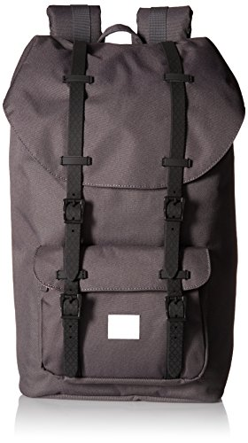 herschel-supply-co-little-america-backpack-charcoal-black-native-rubber