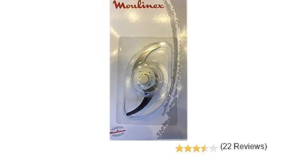 Moulinex A10B05 - Cuchillo para Robot multifunción Masterchef 5000: Amazon.es