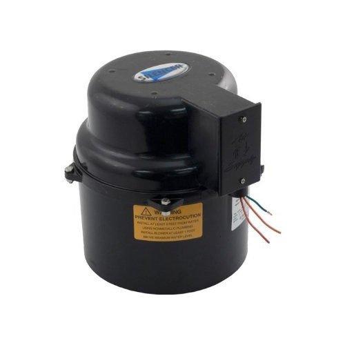 (Air Supply 6316220F 1.5 HP 220V Silencer Blower)