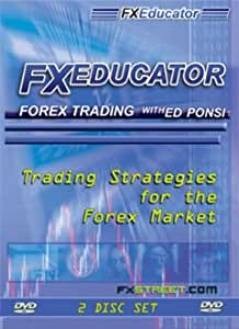 Forex trading with ed ponsi