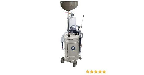 EQTPLACE Recogedor Aceite con aspersión para talleres: Amazon.es: Coche y moto