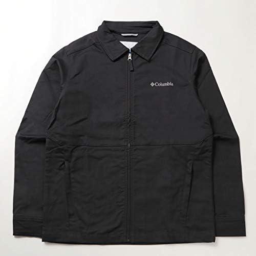 ◎Columbia(コロンビア) ボンパスバレー ジャケット メンズ KE0081-243