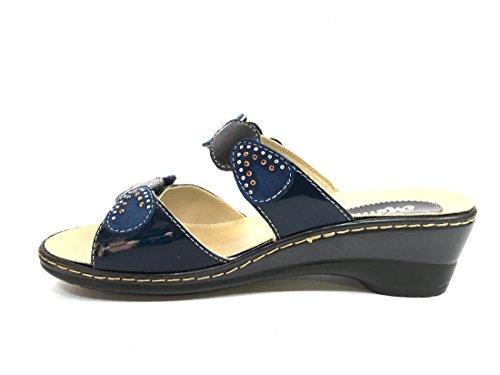 Zapatos turquesas Melluso para mujer k66WQU3V13