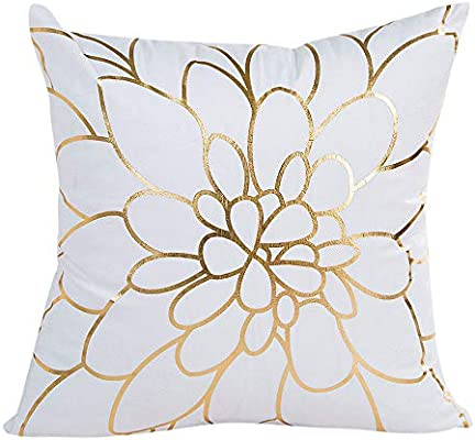 Amazon Clearance Geometric Festival Pure Print Letter Cushion Gorgeous Decorative Pillows Clearance