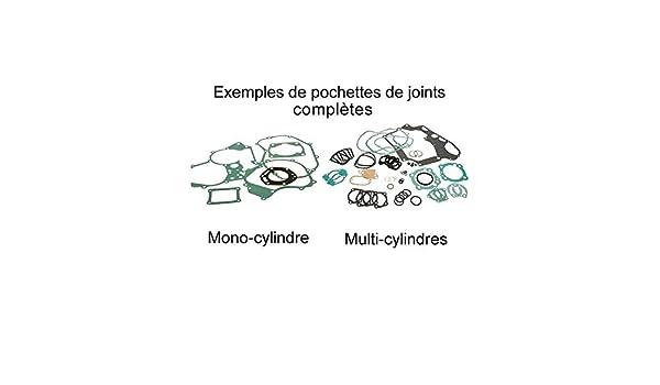 Kits de juntas para motor completo Derbi Senda Senda Euro 2: Amazon.es: Coche y moto