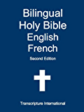 Bilingual Holy Bible English French