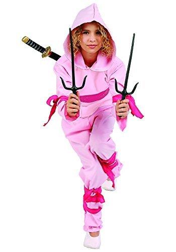 Ninja Princess Costume (RG Costumes Ninja Pin (As)