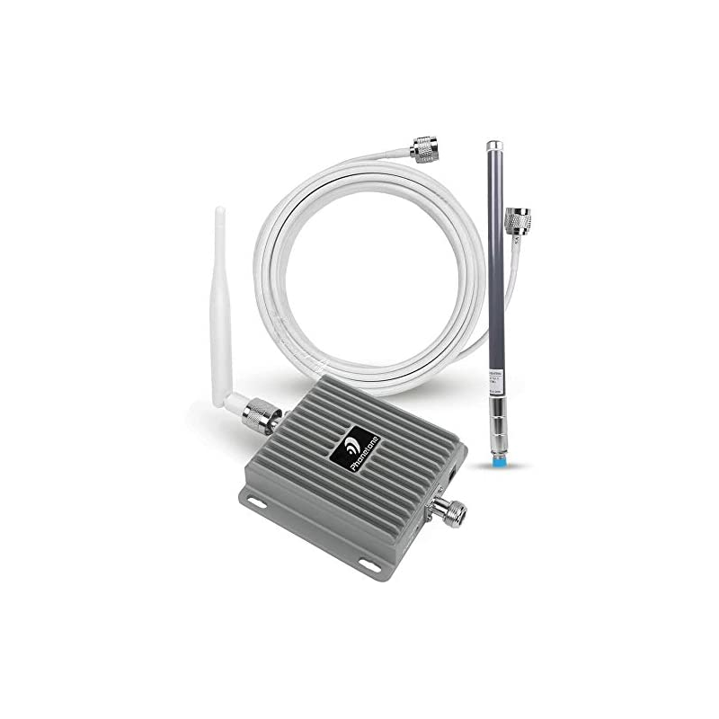 Cell Phone Signal Booster for Home Or Of
