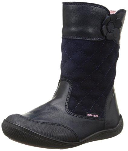 PABLOSKY Unisex-Child Stiefel 071625 Blau