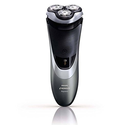 Philips Norelco AT880 Aquatec PowerTouch Rechargeable Cordle