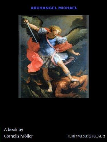 Archangel Michael (Ménage series Book 2)